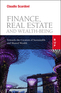 Finance, Real Estate and Wealth-being