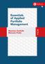 Essentials of Applied Portfolio Management