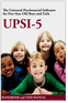 UPSI-5 - The Universal Psychosocial Indicator for Five-Year-Old Boys and Girls