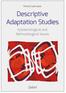 Descriptive Adaptation Studies