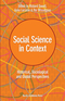 Social Science in Context