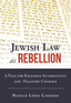 Jewish Law as Rebellion