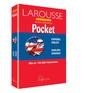 Diccionario Pocket Español/Inglés