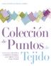 Colección de puntos de tejido