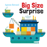 BIG Size Surprise