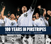 100 Years in Pinstripes