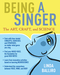 Being a Singer