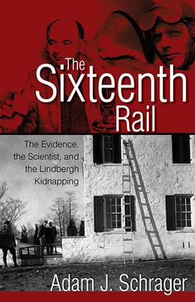 The Sixteenth RailThe Sixteenth Rail | Alt 1