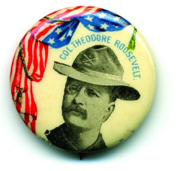 Theodore Roosevelt for KidsTheodore Roosevelt for Kids | Alt 1