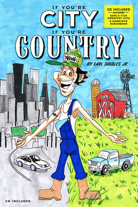 If You're City, If You're CountryIf You're City, If You're Country | Alt 1