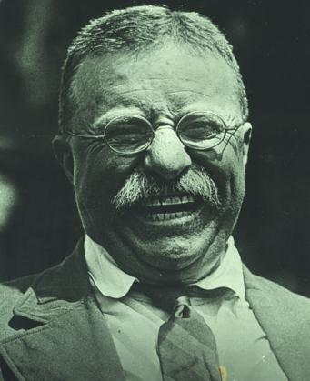 Theodore Roosevelt for KidsTheodore Roosevelt for Kids | Alt 2