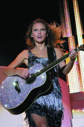 Taylor SwiftTaylor Swift | Alt 4
