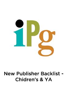 IPG New Publisher Backlist - Children's & YA