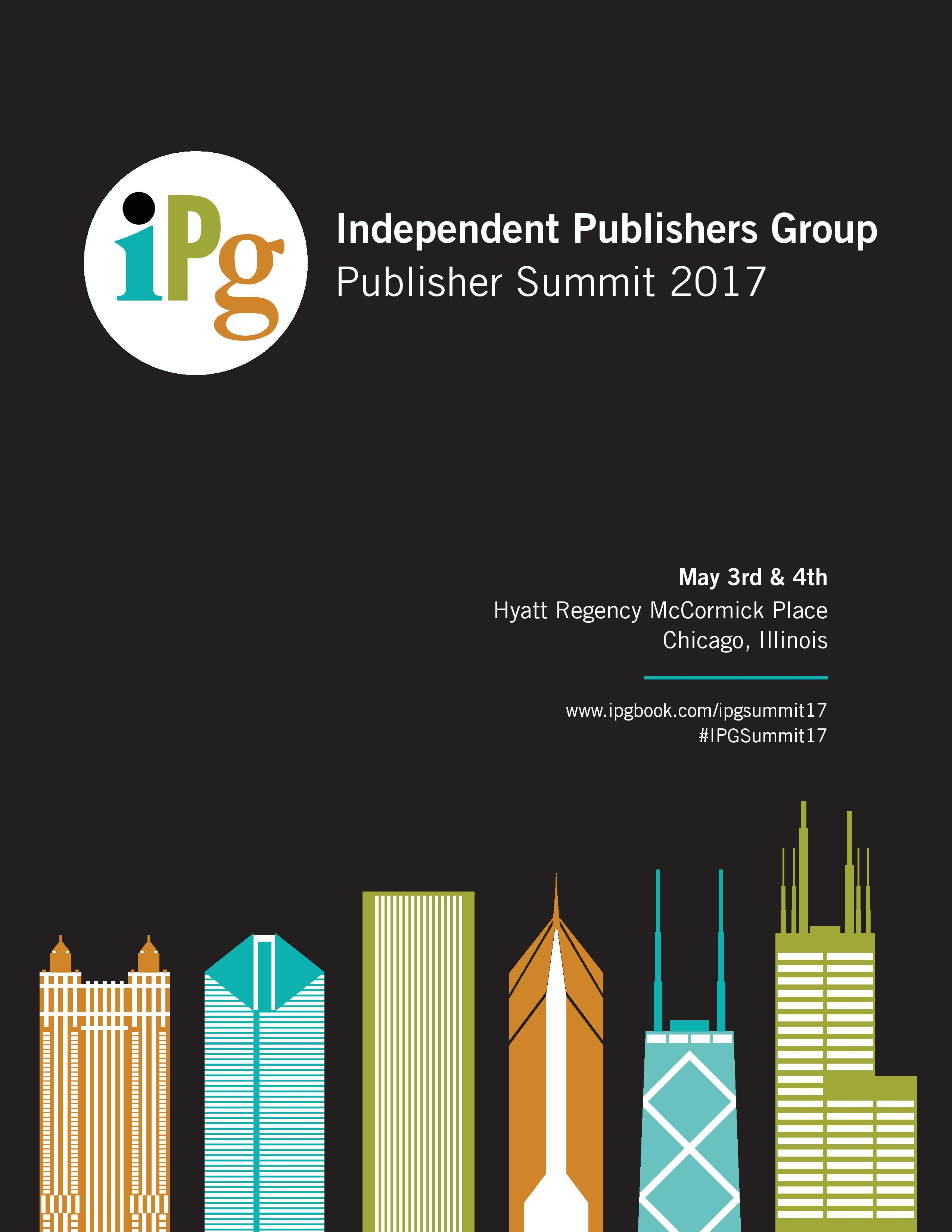 Pub Summit 2017 Program