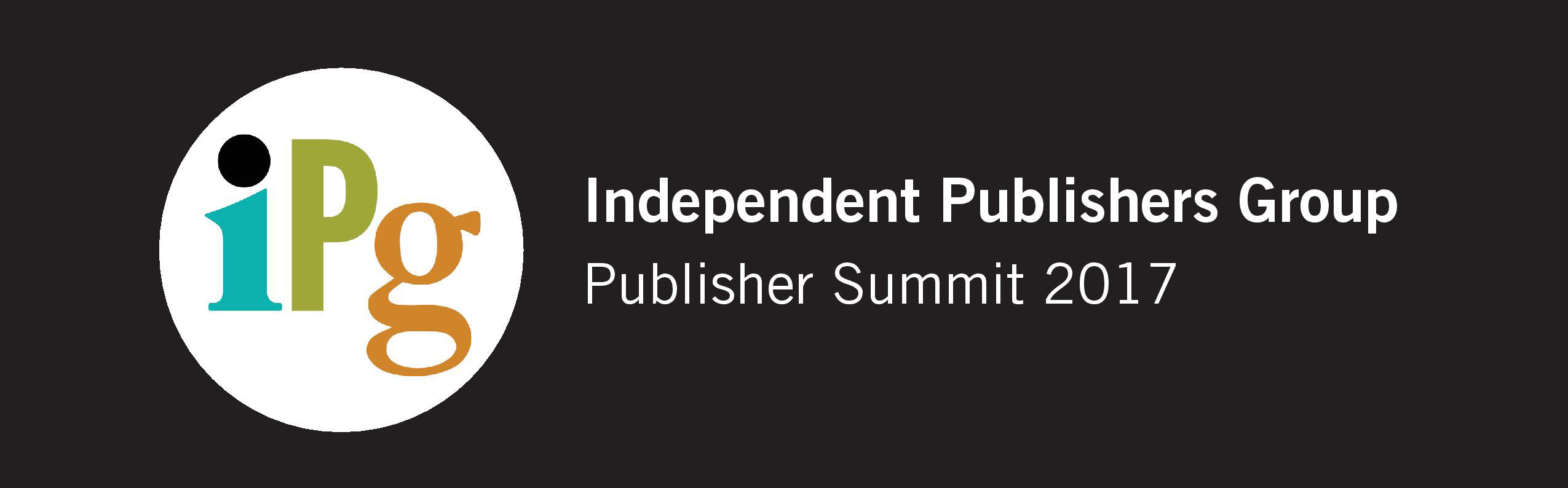 IPG Publisher Summit 2017