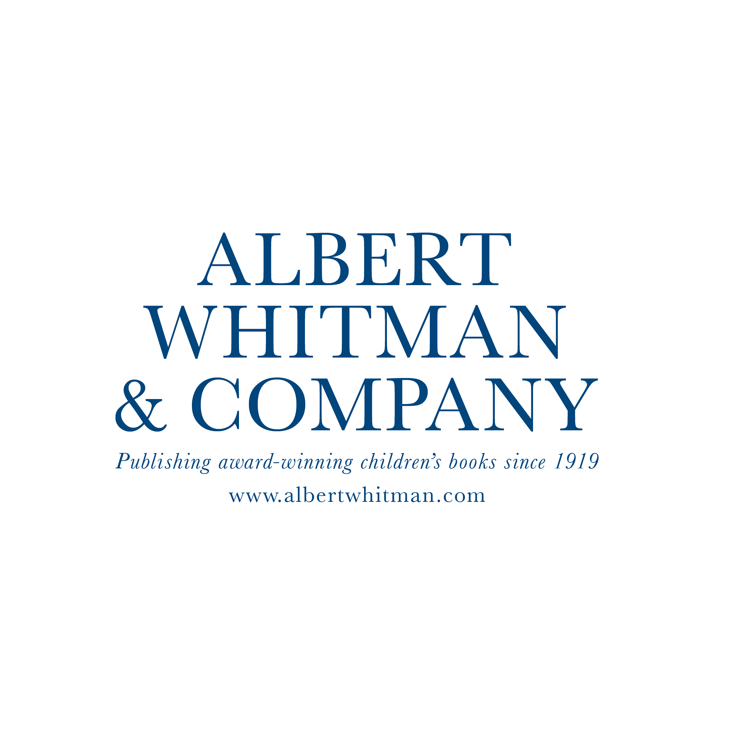 Albert Whitman & Company
