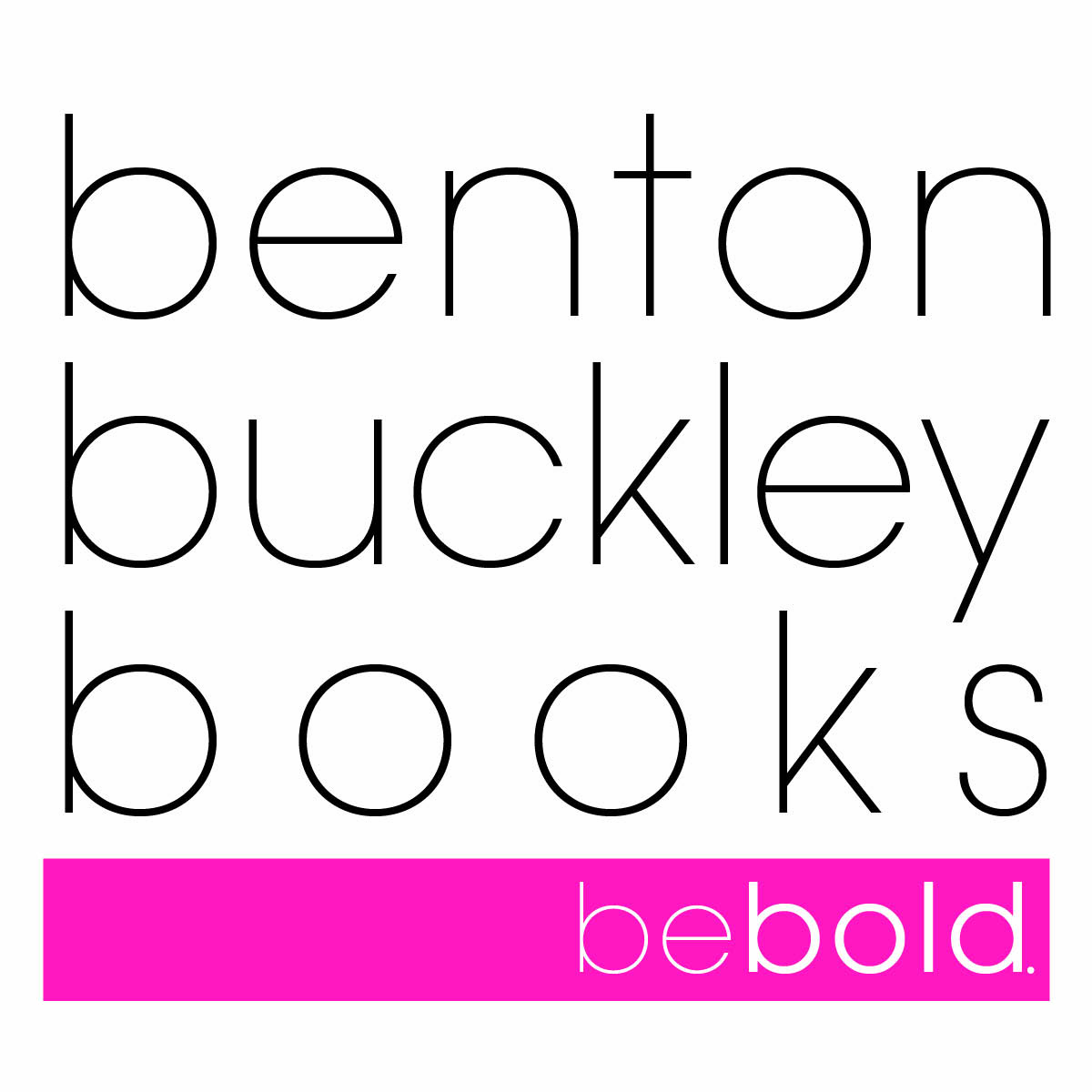 benton buckley books