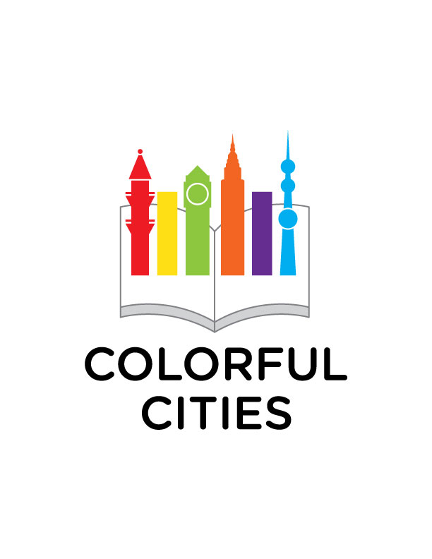 Colorful Cities