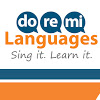 do re mi Languages