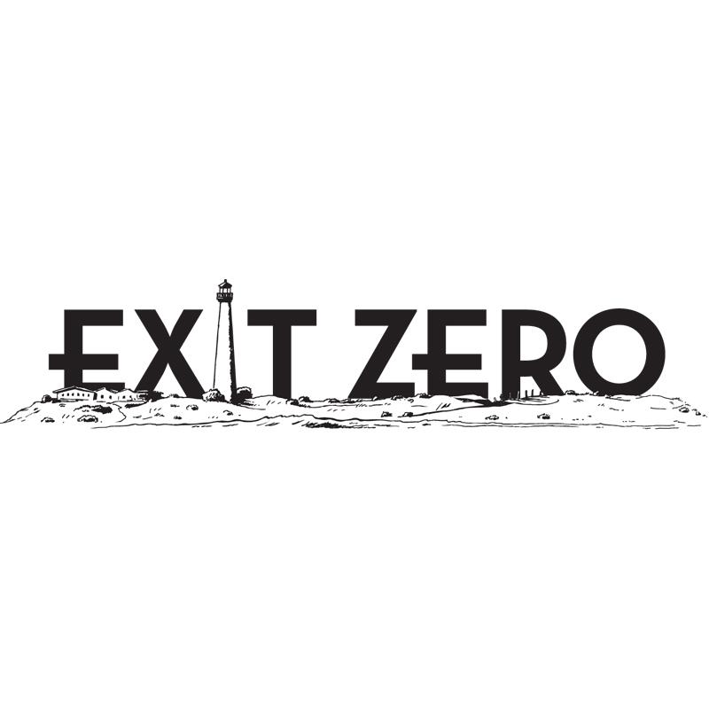 Exit Zero Press