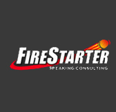 Firestarter Speaking & Consulting