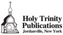 Holy Trinity Publications