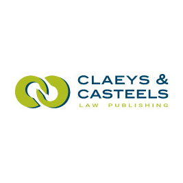 Claeys & Casteels Publishing