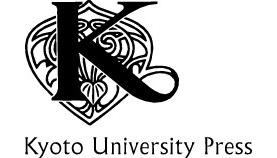 Kyoto University Press