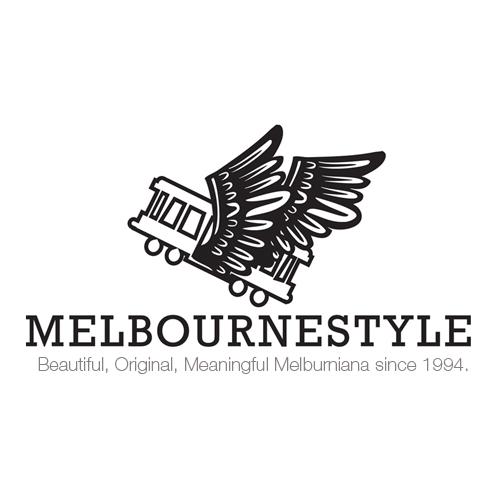 Melbournestyle Books