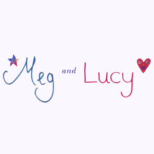 Meg and Lucy Books