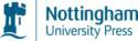 Nottingham University Press