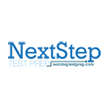 Next Step Test Preparation Publishing