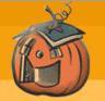 Pumpkin House, Ltd.