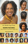 Going Natural, Inc.