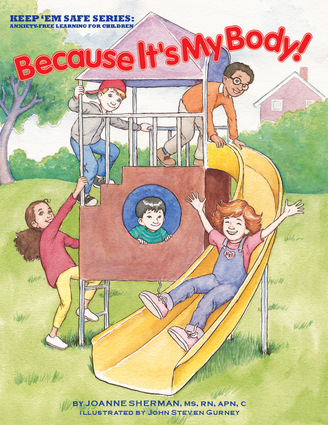 Safe For Children Publishing