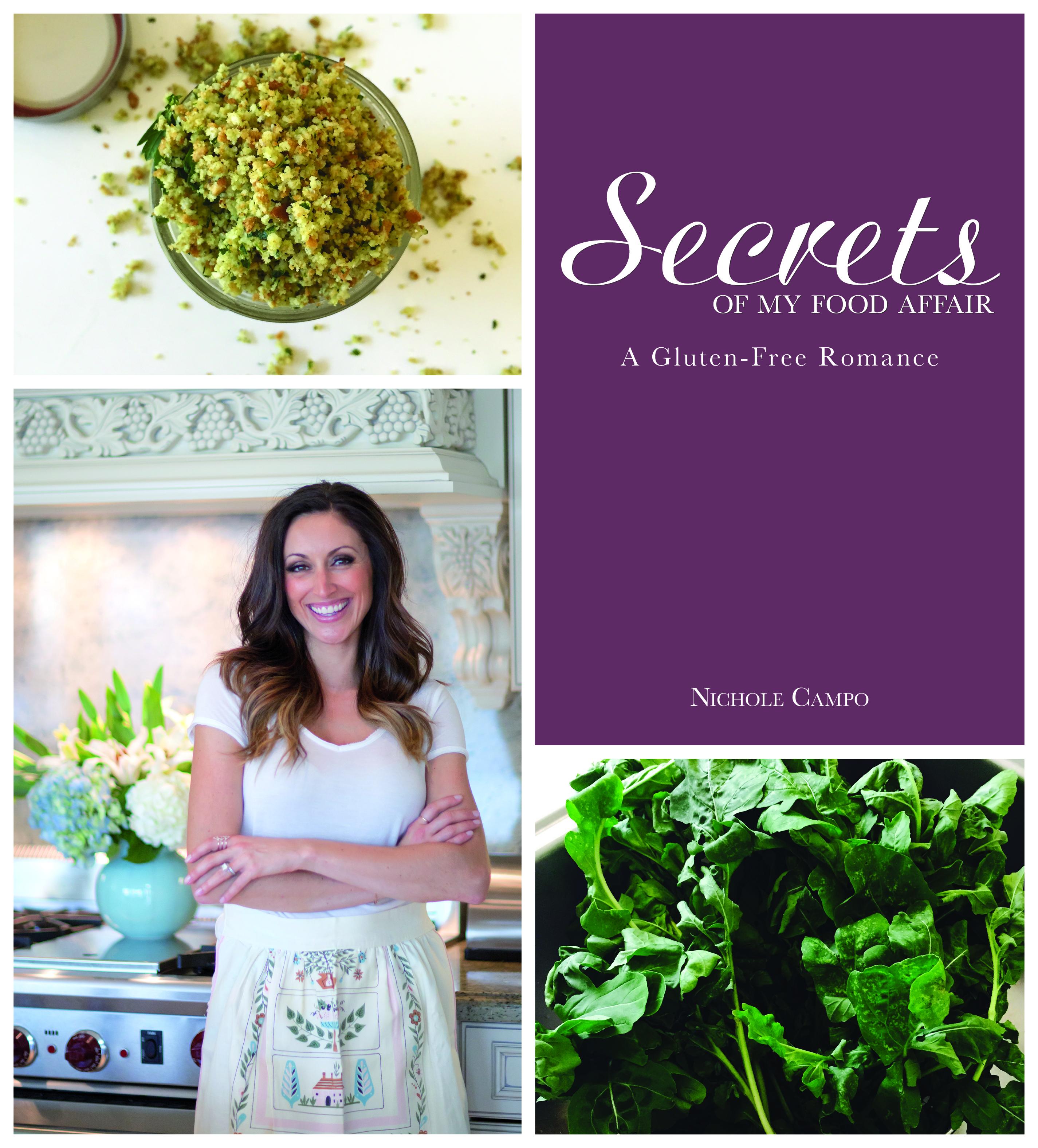 Secrets Of My Food Affair