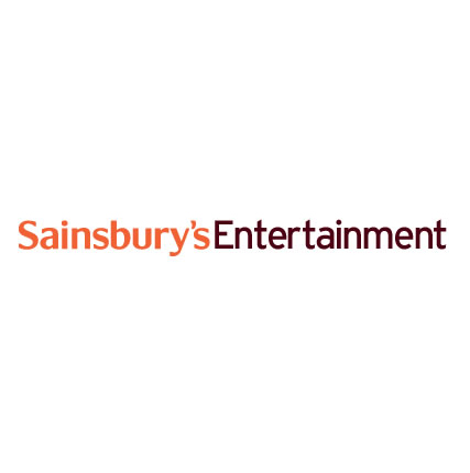 Sainsbury Entertainment